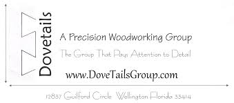 Woodworking in Palm Beach Fl